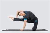 California Fitness & Yoga organise un programme communautaire de yoga et de méditation