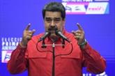 Venezuela : le gouvernement et l'opposition négocient au Mexique