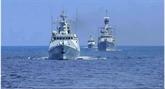 Mer Orientale : les Philippines soulignent l'importance de la paix et de la stabilité