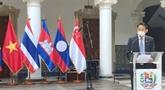 Célébration de la Journée de l'ASEAN au Venezuela