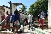 Au moins 304 morts dans un séisme de magnitude 7,2 en Haïti