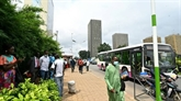 Cas d'Ebola détecté à Abidjan,