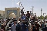 Afghanistan : les talibans prennent Mazar, grande ville du Nord