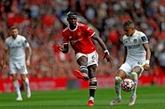 Angleterre : Pogba porte Manchester United, Chelsea et Liverpool répondent présents