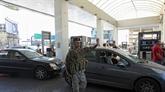 Liban : au moins 20 morts dans l'explosion d'une citerne d'essence