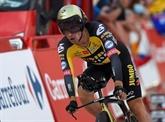 Tour d'Espagne : Roglic intouchable à Burgos