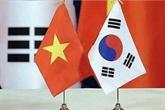 Messages de félicitations à l'occasion de la Fête nationale de la République de Corée