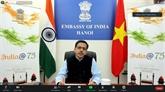 Renforcer le partenariat stratégique intégral entre l'Inde et le Vietnam