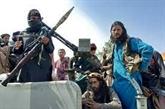 Afghanistan : les talibans aux portes de Kaboul et du pouvoir