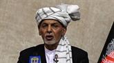Le président afghan a quitté le pays, les talibans aux portes du pouvoir