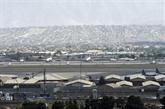 Évacuation à la hâte des diplomates et autres ressortissants étrangers de Kaboul