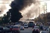 Nouveau drame au Liban : au moins 28 morts dans l'explosion d'un réservoir d'essence