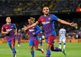 Espagne : le Barça séduit, sans Messi