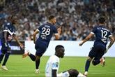 Ligue 1 : Marseille, accroché par Bordeaux, laisse échapper la victoire