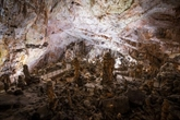 Chasseur de grottes en Slovénie, paradis des spéléologues