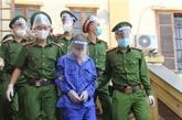 Un homme à Nghê An condamné à 3 ans de prison pour actes subversifs