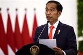 Le président indonésien demande d'accélérer la réforme de la restructuration économique