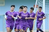 Le match de football entre le Vietnam et l'Australie se déroulera sans public à Hanoï