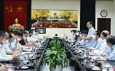 Le Vietnam renforce la diplomatie vaccinale efficace