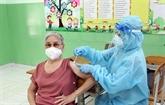 Le Fonds de vaccins contre le COVID-19 reçoit 8.574 milliards de dôngs