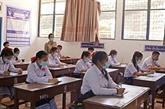 Hausse des cas de COVID-19 au Laos et au Cambodge