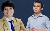Deux Vietnamiens remportent le Prix des Jeunes leaders exceptionnels de l'Asie 2021