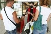 France : une centaine de centres commerciaux ont commencé à demander le pass sanitaire