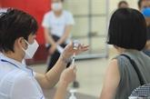 COVID-19 : 90 PDG américains appellent à fournir plus de vaccins au Vietnam