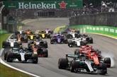 F1 : le GP de Sao Paulo sans restrictions de public