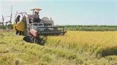 Garantir la production agricole et le revenu des paysans