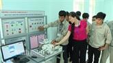 Former davantage de travailleurs qualifiés pour la province de Ninh Binh