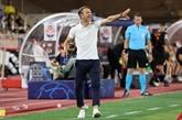 C1 : Monaco, imprécis et battu par le Shakhtar, devra réaliser un exploit en Ukraine