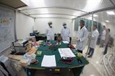 Achèvement du test final pour le satellite vietnamien NanoDragon au Japon