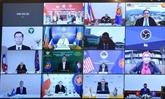 Renforcement de la coopération de l'ASEAN dans le domaine de la sécurité sanitaire