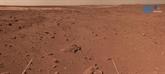 Le rover martien chinois accomplit ses tâches d'exploration prévues