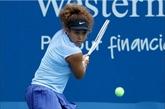 Tennis : retour gagnant d'Osaka sur le circuit WTA à Cincinnati