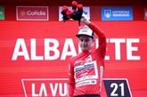 Tour d'Espagne : 2e victoire pour Philipsen, Elissonde hérite du rouge
