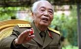 Le général Vo Nguyên Giáp, un stratège de plume et d'épée