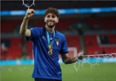 Transferts : le champion d'Europe italien Locatelli rejoint la Juventus