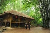 Un sanctuaire de maisons sur pilotis à Thai Nguyên