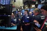 Wall Street accélère sa chute à la clôture après les minutes de la Fed
