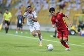 Mondial 2022 : le match de football Vietnam - Arabie saoudite prévu le 3 septembre
