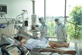 Hô Chi Minh-Ville, épicentre de la lutte contre le coronavirus