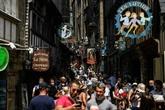 La France attend 50 millions de visiteurs étrangers cet été