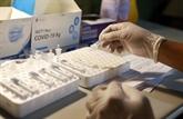 COVID-19: 3.201 nouveaux cas détectés lundi matin 2 août