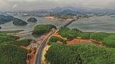 Quang Ninh tourne son attention vers le modèle d'éco-cité