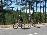 Voyager à vélo et à moto