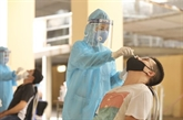 COVID-19 : les Hanoïens présentant des symptômes invités à contacter les autorités médicales