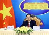 Le Vietnam pousse les achats de vaccins financés par l'ASEAN