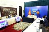 L'ASEAN s'engage à maintenir une région exempte d'armes nucléaires